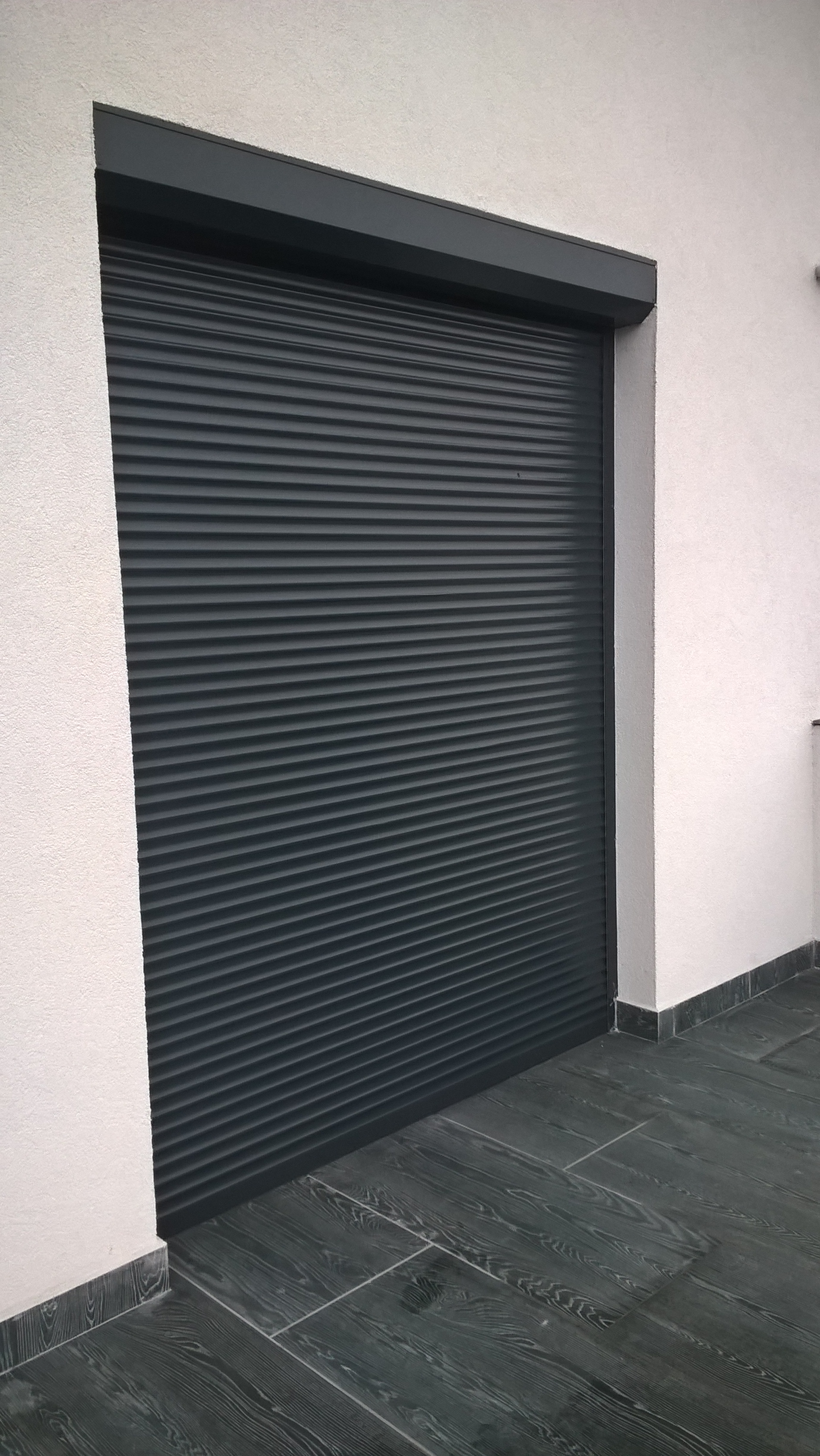 Świeże Rolety zewnetrzne. Coloryt okna, rolety, bramy, markizy SI43